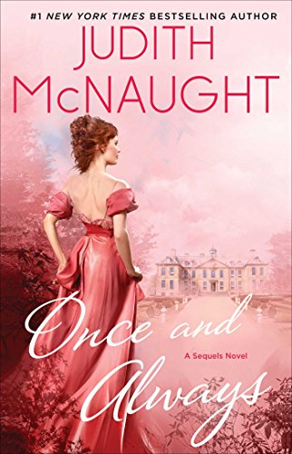 Once and Always historical romance book