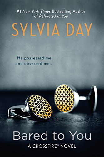 Bared to You by syliva day