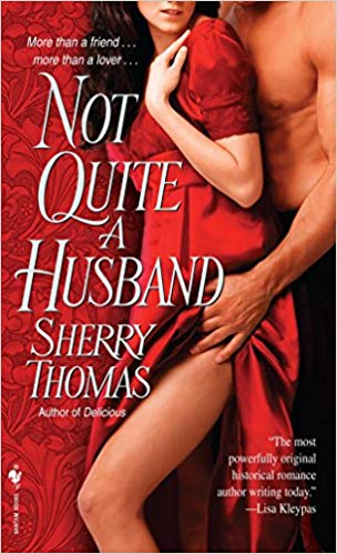 Not Quite a Husband - Romance Books
