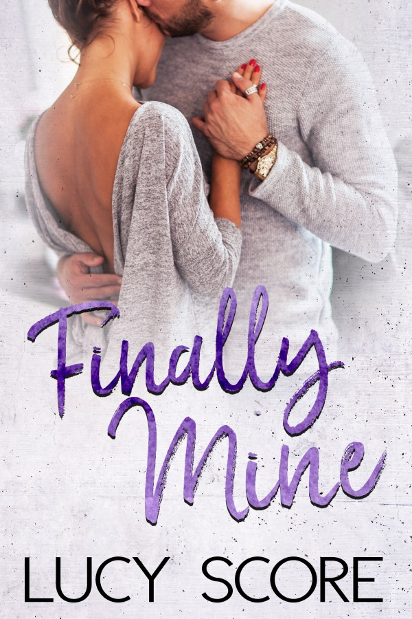 Finally Mine: A Small Town Love Story