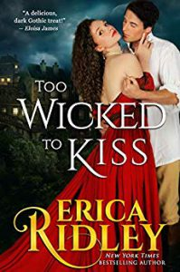 Too Wicked to Kiss