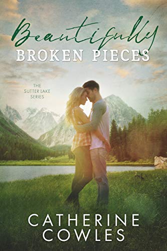 Beautifully Broken Pieces