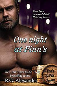 One Night at Finn's
