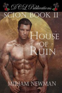 Scion: Book II: House of Ruin