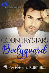 Country Star's Bodyguard