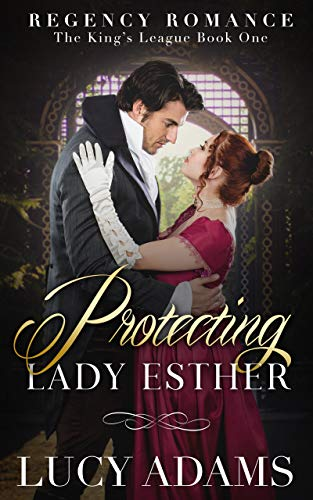 Protecting Lady Esther