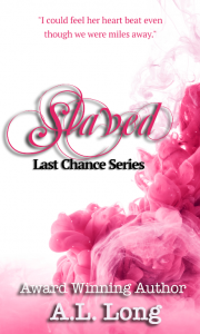 Slaved: Last Chance Series - Book II