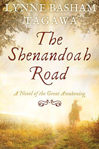 The Shenandoah Road
