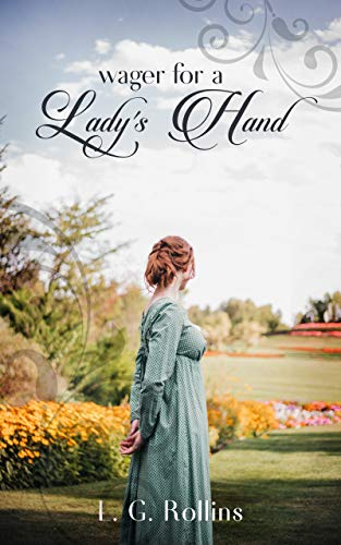 Wager for a Lady's Hand
