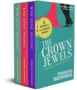 Crown Jewels Boxed Set