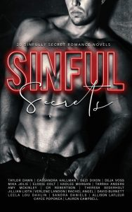 Sinful Secrets: A Contemporary Romance Boxed Set