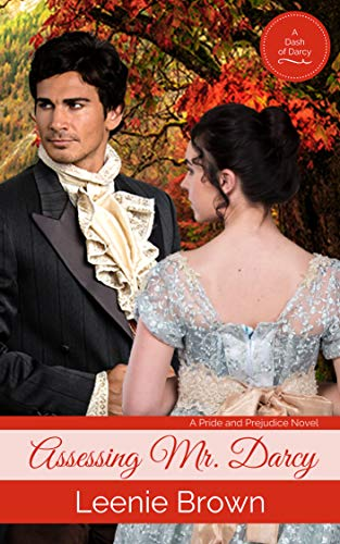 Assessing Mr. Darcy