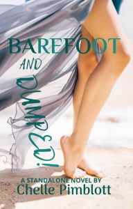 Barefoot and Dumped!