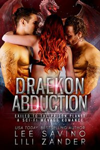 Draekon Abduction