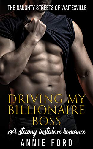 Driving my Billionaire Boss
