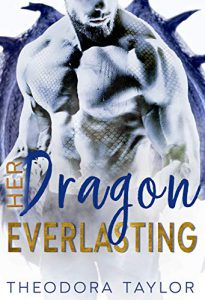 Her Dragon Everlasting