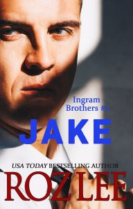 Jake - Ingram Brothers #2