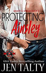 Protecting Ainsley