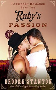 Ruby's Passion