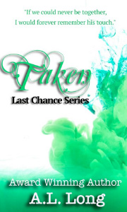 Taken: Last Chance Series - 3