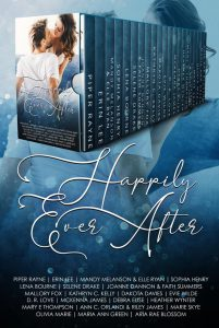 Happily Ever After: A Contemporary Romance Box Set