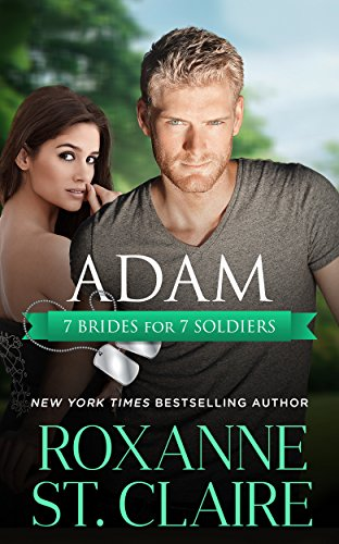 Adam 7 Brides for 7 Soldiers