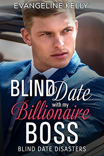Blind Date with my Billionaire Boss