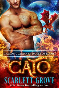 Cato: House of Flames