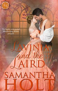 Lavinia and the Laird