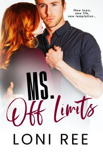 Ms. Off Limits