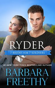 Ryder 7 Brides for 7 Soldiers