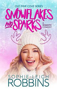 Snowflakes and Sparks