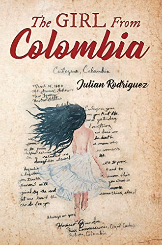 THE GIRL FROM COLOMBIA