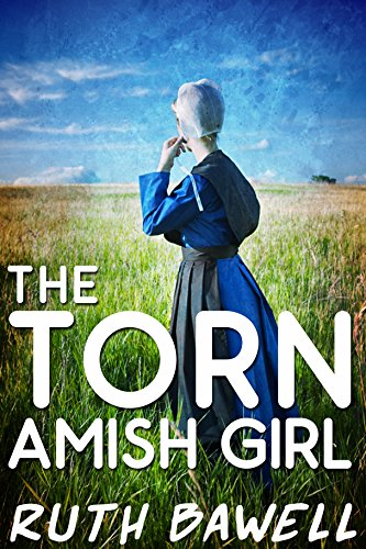 The Torn Amish Girl