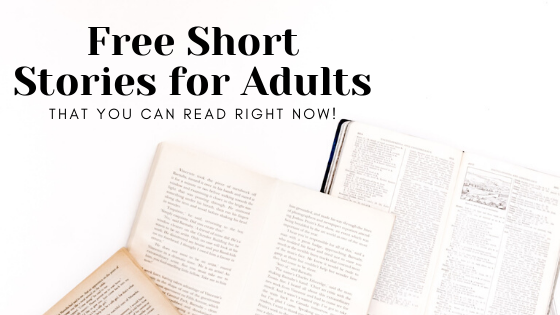free short stories for adults