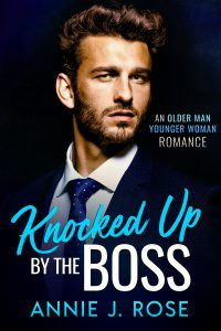 Knocked Up by the Boss