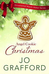 Angel Cookie Christmas
