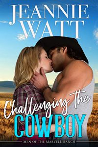 Challenging the Cowboy