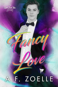 Fancy Love