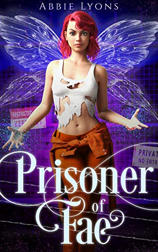 Prisoner of Fae