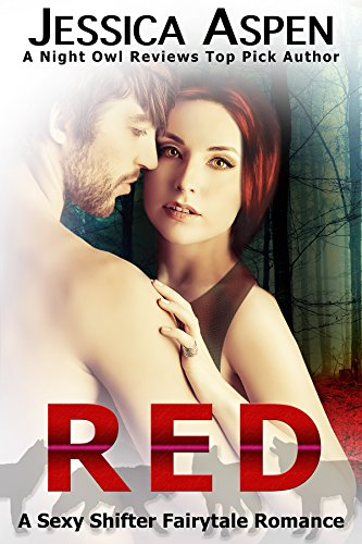 RED: A Wolf Shifter Fairytale Romance