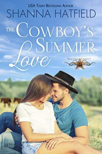 The Cowboy's Summer Love