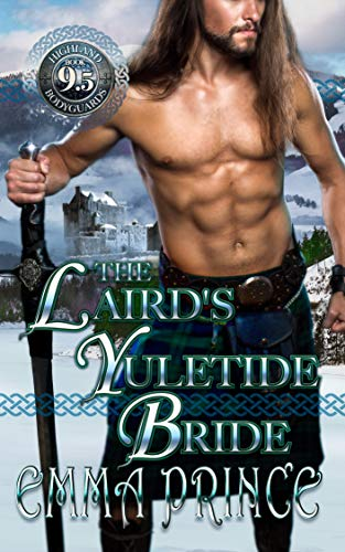 The Laird's Yuletide Bride