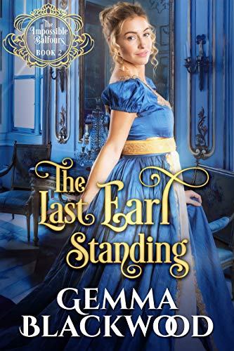 The Last Earl Standing