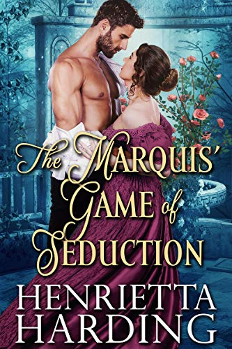 The Marquis' Game of Seduction