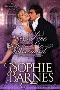 When Love Leads To Scandal