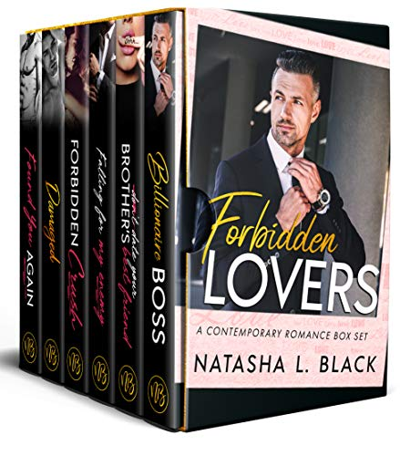 Forbidden Lovers Boxed Set