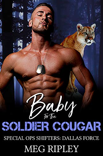 Baby For The Soldier Cougar