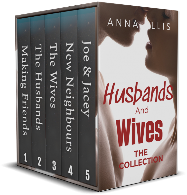 Husbands and Wives - The Collection