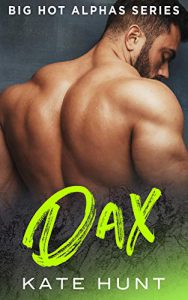 DAX: A Mountain Man and BBW Romance